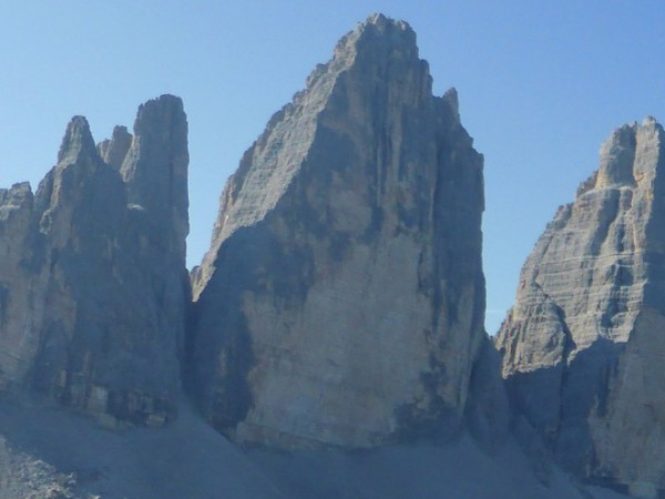 IN THE HEART OF THE DOLOMITES self-guided